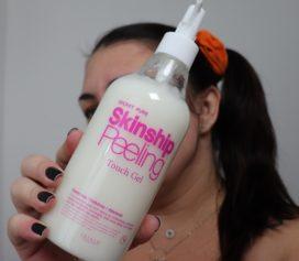 Skinship Peeling Touch Gel Elizavecca.