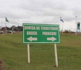 Sobre mudanças... Morar no Paraguai.