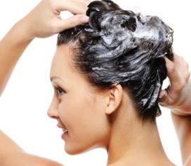 Dica: Quando usar shampoo Detox.