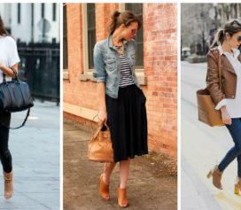 Bota de cano curto: saiba mais sobre esse calçado versátil da moda feminina.