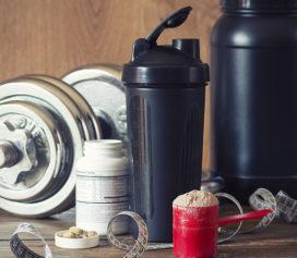 Dica fitness: Whey Protein Hidrolisado.
