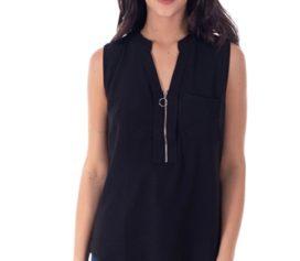 Blusas femininas: saiba quais são os melhores estilos para o dia a dia