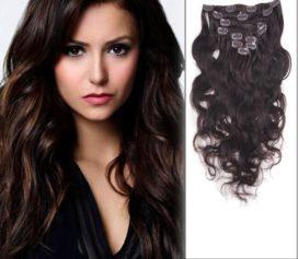 Dicas sobre o uso de extensões de cabelo.