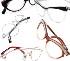 Dicas para escolher seus óculos de grau