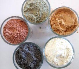 Skincare: Máscara de Argila e seus benefícios para a pele.